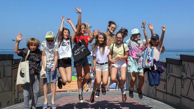 Interkamp – najlepsza, wartościowa oferta na kolonie dla dzieci