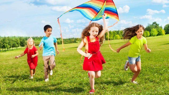 Klub urwisa, czyli kolonie dla najmłodszych dzieci