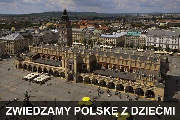 zwiedzamy Polskę